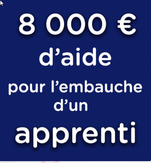 8000 €